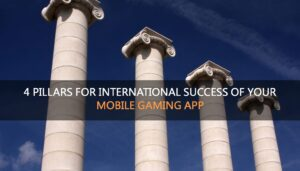 Success of Mobile gaming