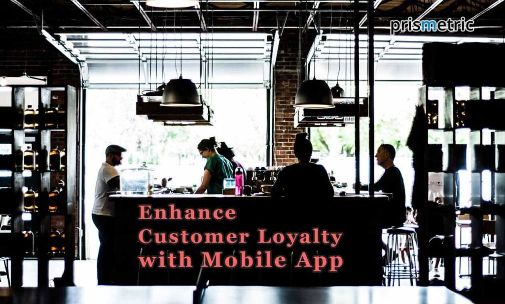 Customer Loyalty With Branded Apps