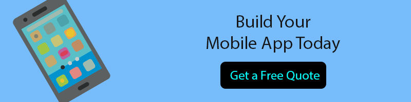 Get a Free Quote for mobile app development