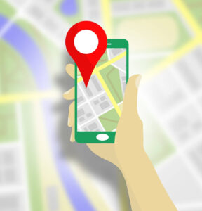 Geolocation and motion sensing