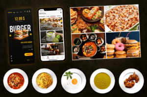 food apps in demand