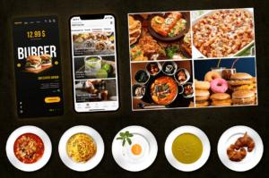 food apps in demand