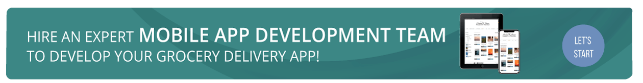 Hire mobile app development company