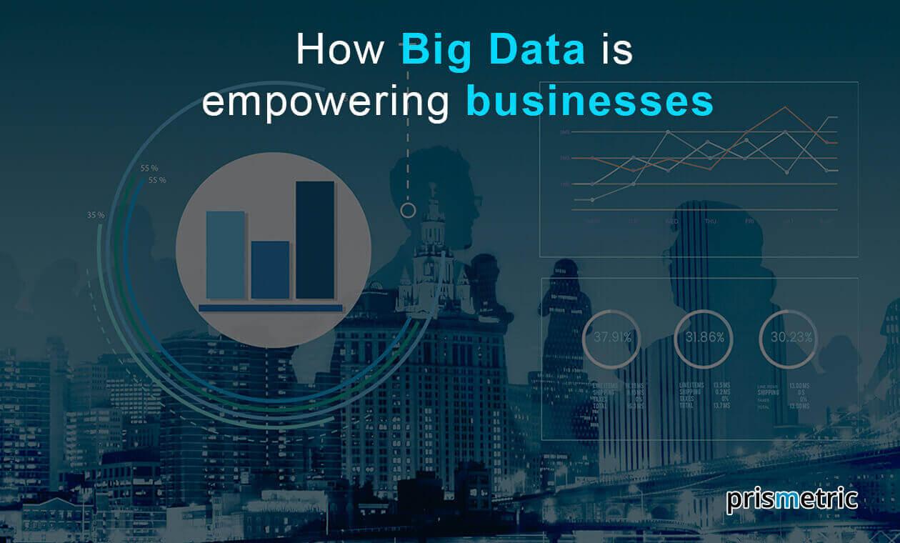 big_data empowering businesses