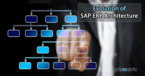 SAP ERP Architecture Evolution: The Barely Known Facts