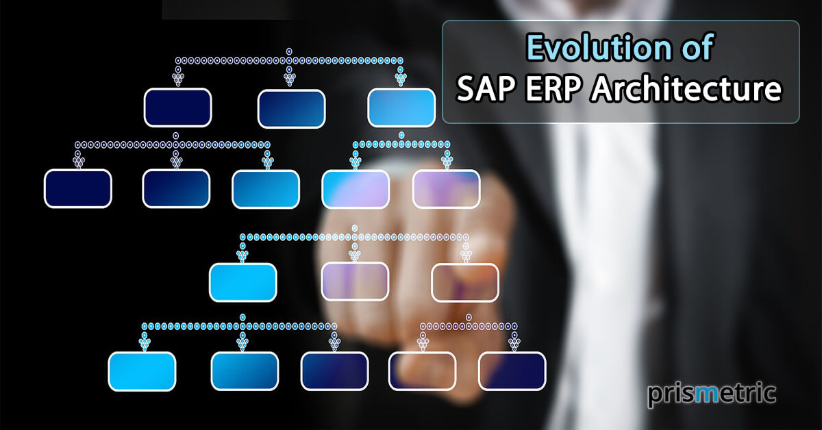 SAP ERP Architecture Evolution The Barely Known Facts