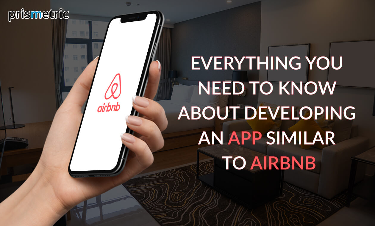 How to develop an app like Airbnb