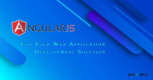 Using AngularJS for your Web Application Development Solution: Here's everything you Need to know