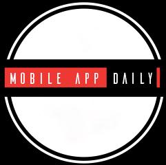 MobileAppDaily logo