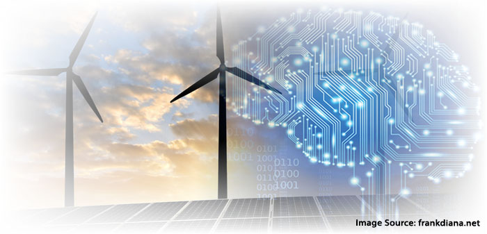 AI intersects with Renewable Energy