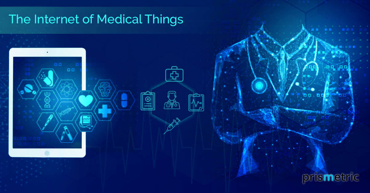 The Internet of Medical Things- a new hope for the healthcare sector