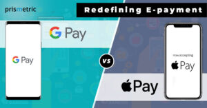 Google pay vs Apple pay