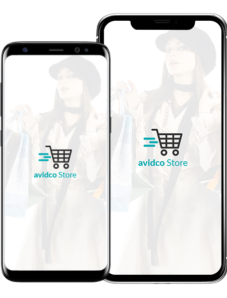 Ecommerce Marketplace Users & Sellers Application - Prismetric