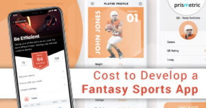 How to develop a fantastic fantasy sports app?