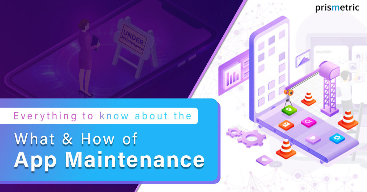 App maintenance