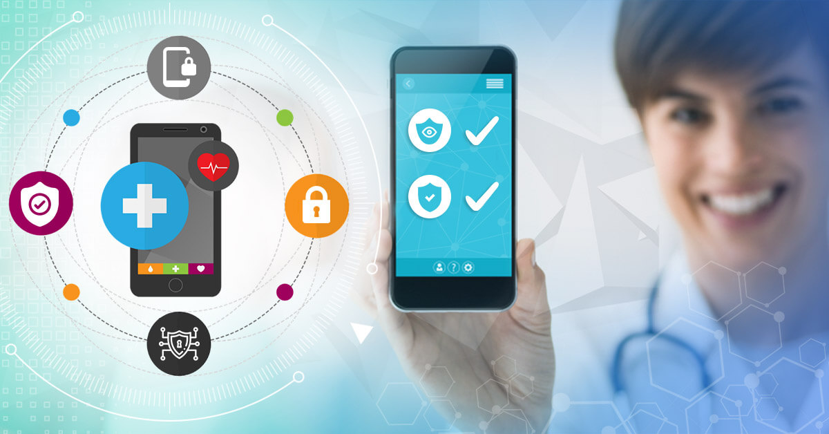 Privacy and Security Standards for Medical Diagnosis App