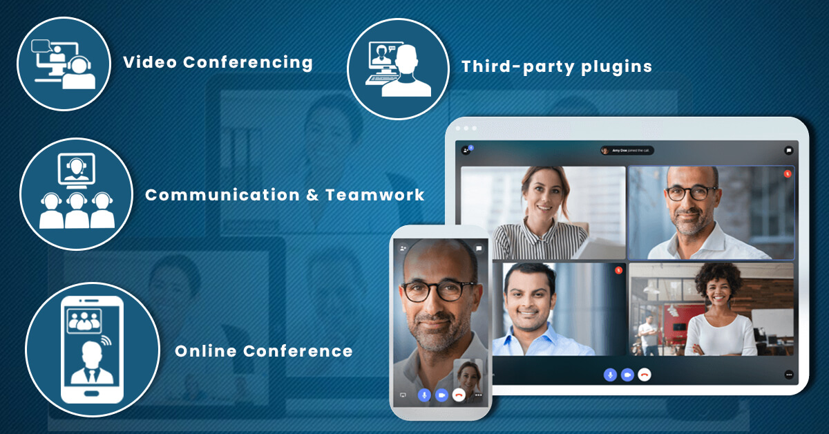 Importance of a Video Conferencing App