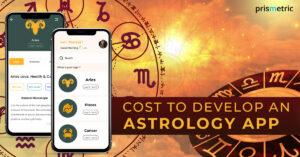 Astrology consultation app development – make future brighter