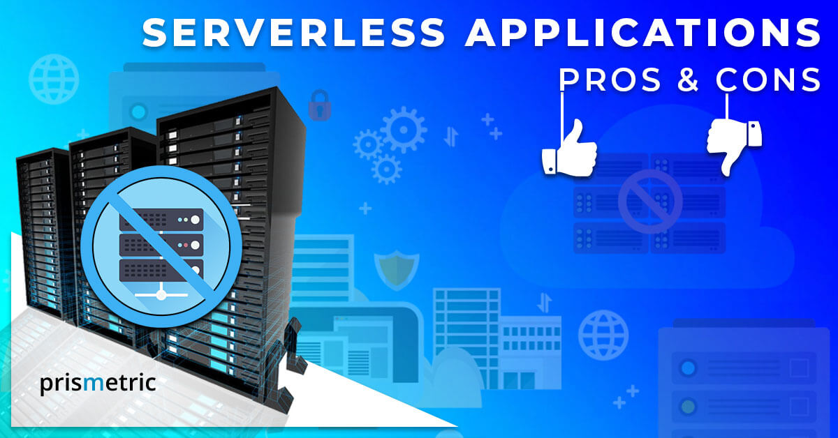 Serverless applications - pros and cons (1)