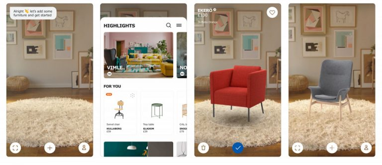 Ikea-Place-App