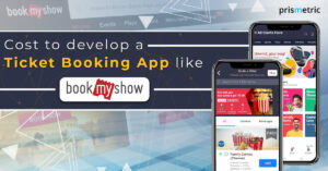 How Much Does an App like BookMyShow Cost?