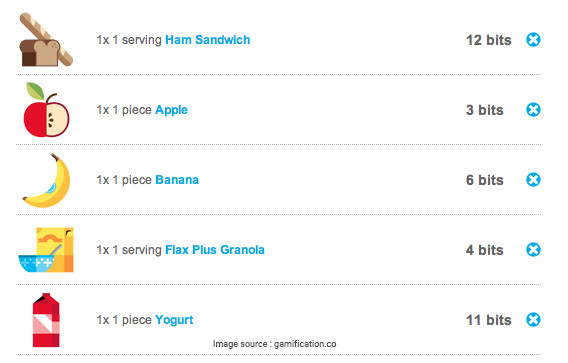 Gamification-food-app-feature