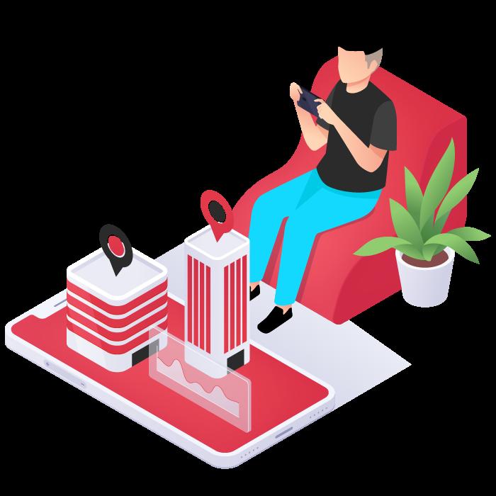 Best AR app development services