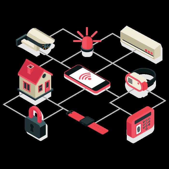 Best Internet of Things App Development Services