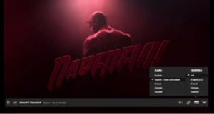 Netflix 2011-2015