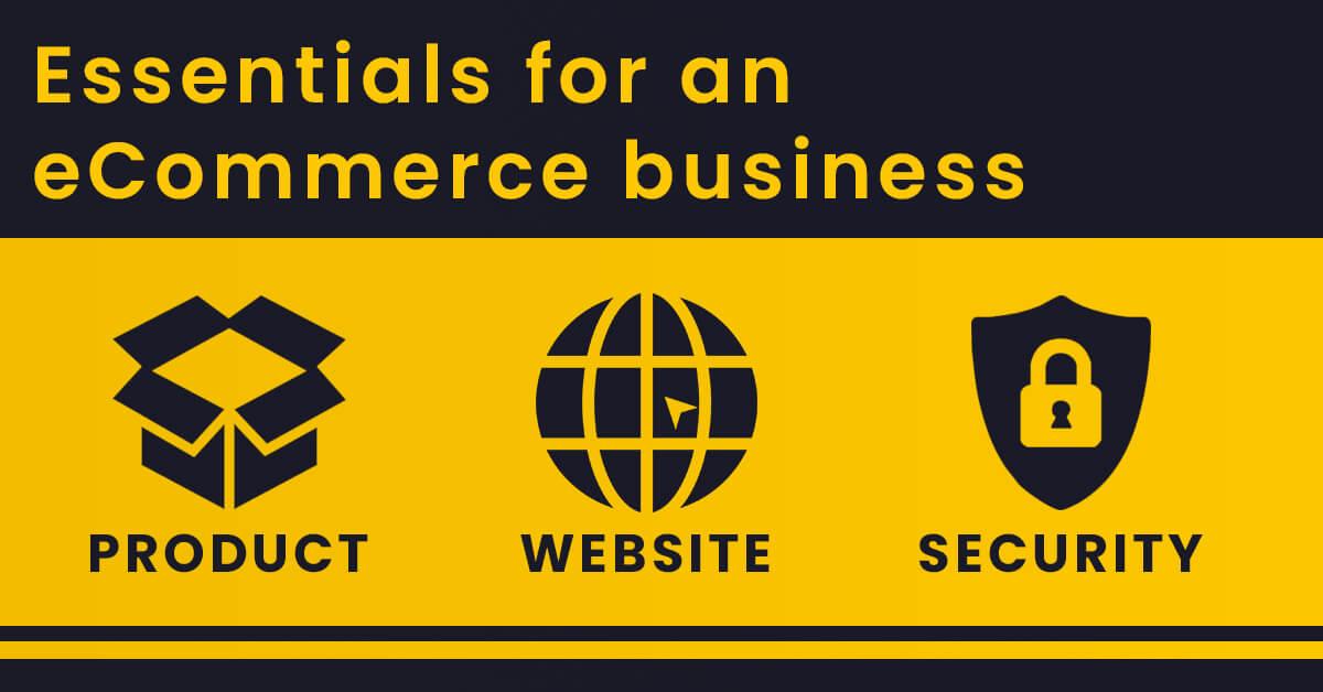 eCommerce Business Essentials