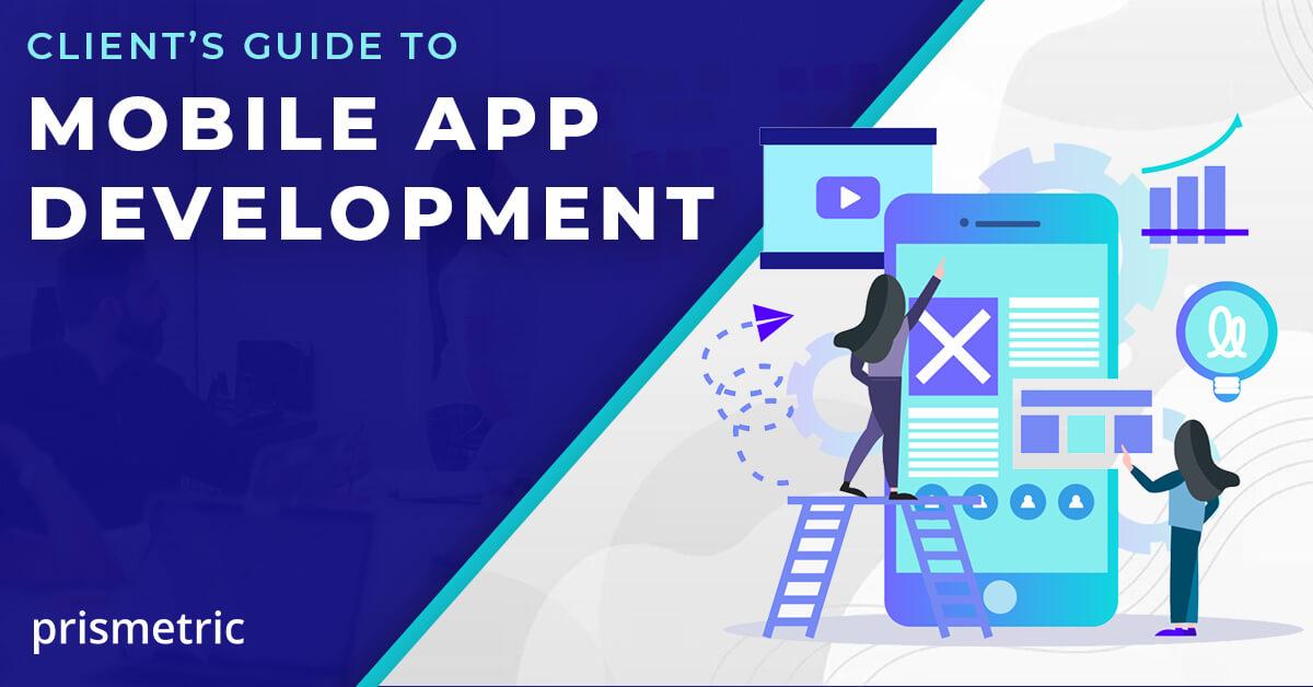 Guide to mobile app development