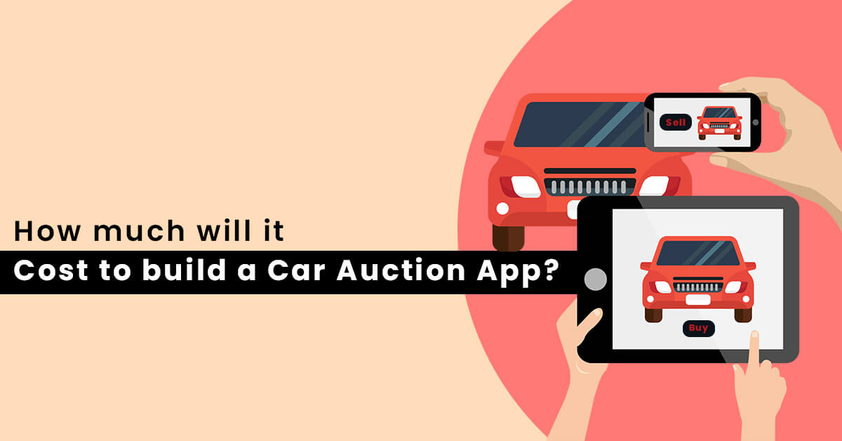 Cost to build a Car Auction App (1)
