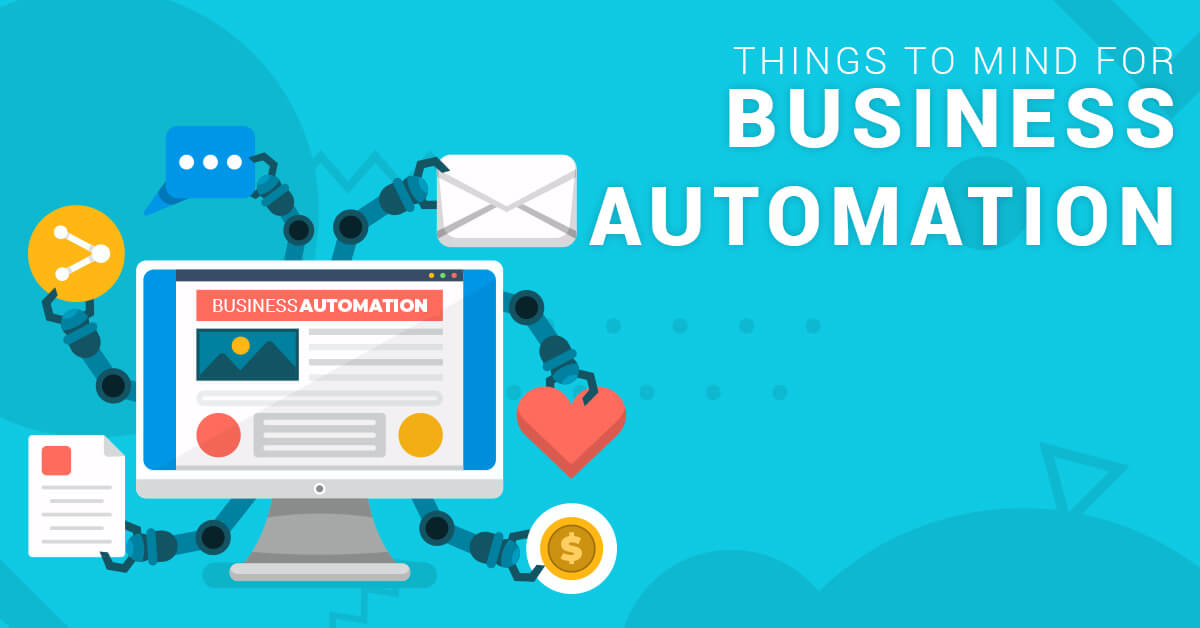 Guide to Business Automation
