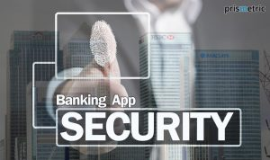 How To Put Security Net Over Banking Apps?