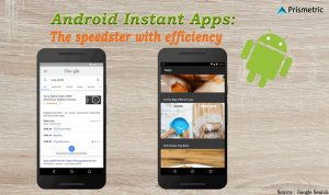 Android Instant Apps: Cutting edge technology from Google
