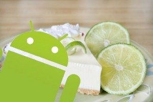 3 Key Features Android Key Lime Pie Might Have. What's Your Bet?