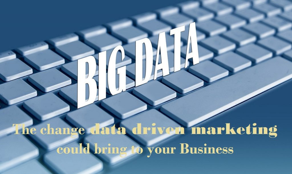 Big data adding to mobile marketing