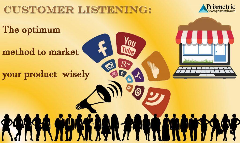 Customer Listening