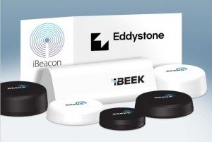 Google's Recent Launch Eddystone Is All Set to Give Tough Competition to Apple's iBeacon