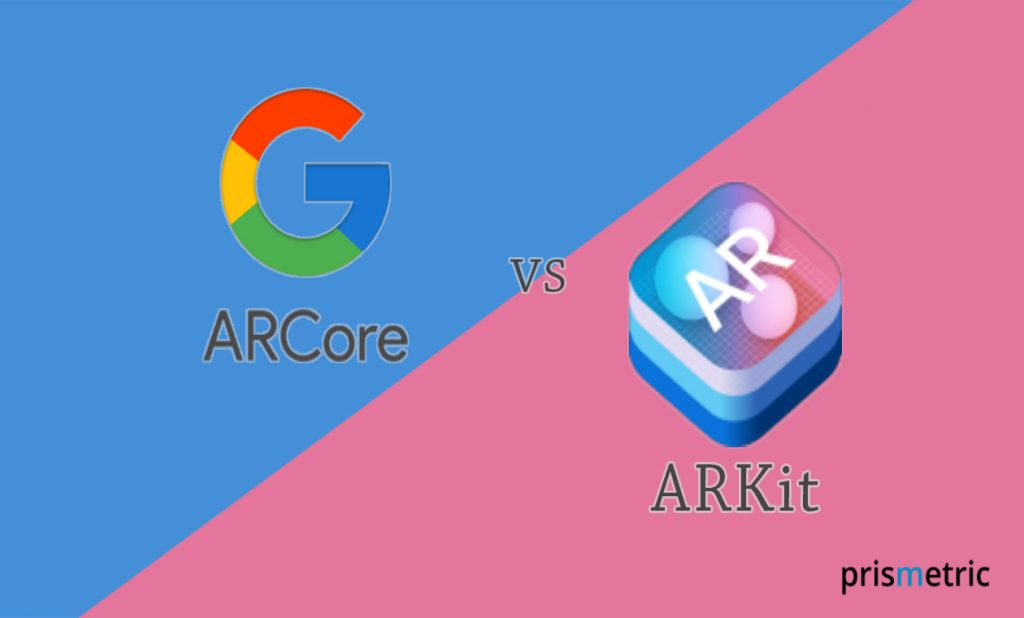 Google ARCode vs Apple ARKit Powerplay continues in Augmented Reality