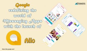 Google redefining the world of Messaging Apps with Allo