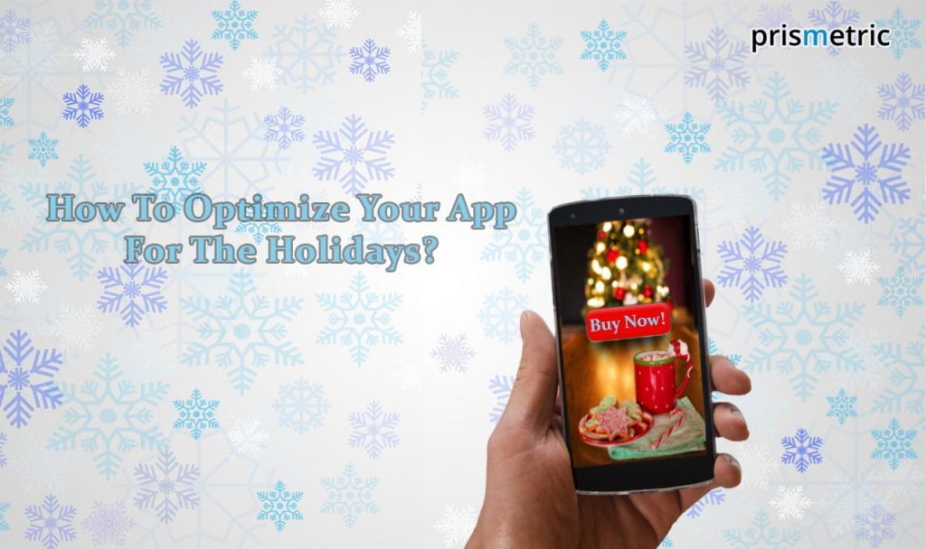 App For The Holidays