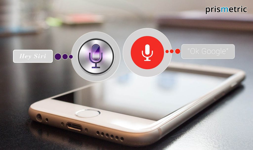 How is Voice Search Adding A New Dimension To Mobile Technology-