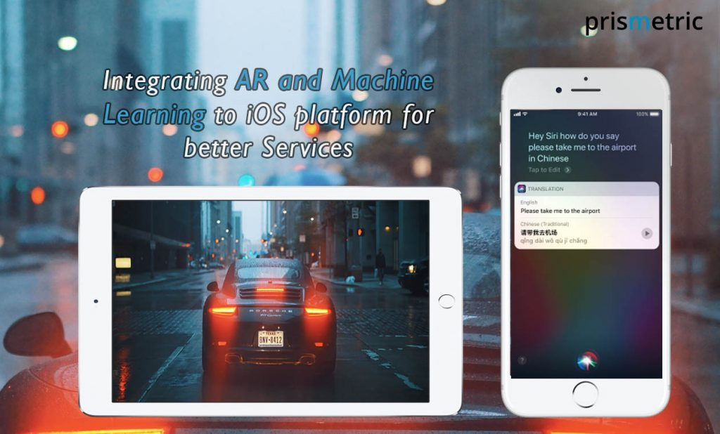 iOS platform