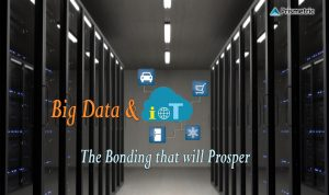 Internet of Things and Big Data: the Bonding that will Prosper