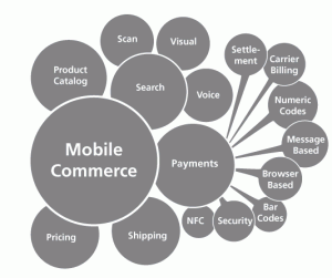 What you need to mull over while designing mobile commerce applications in 2013