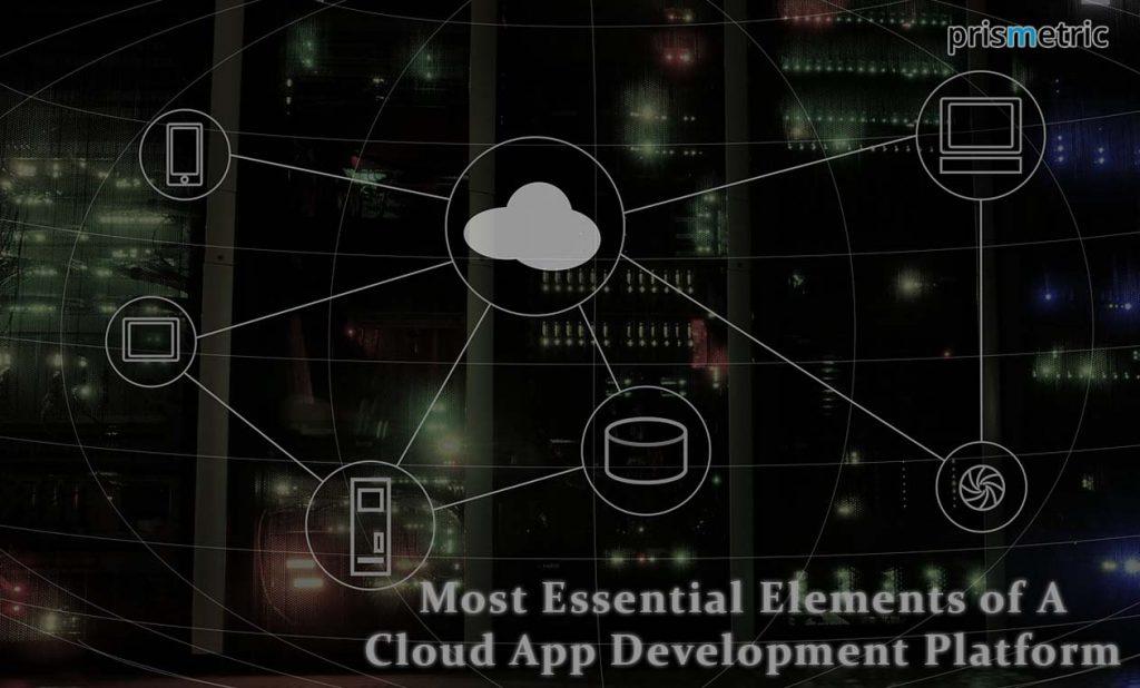 Cloud App Development