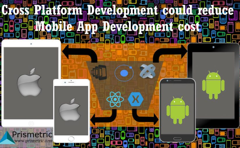 How Cross Platform App Development could reduce Mobile App