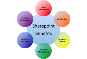 Possibilities that SharePoint Development Brings for Business & Productivity Apps