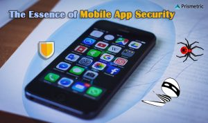 The Essence of Mobile App Security